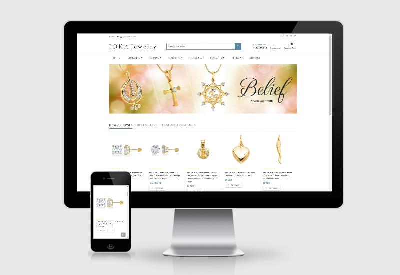 IOKA Jewelry